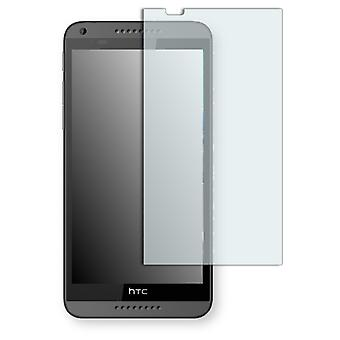 HTC desire 816 screen protector - Golebo crystal clear protection film