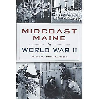 Midcoast Maine in World War II (Military)
