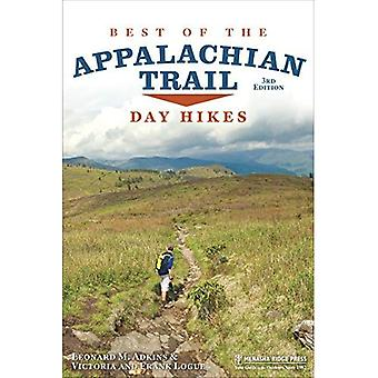 Best of the Appalachian Trail: Day Hikes: Day Hikes