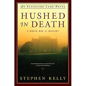 Hushed in Death - An Inspector Lamb Mystery