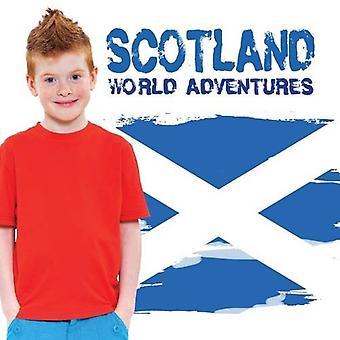 Scotland (World Adventures)