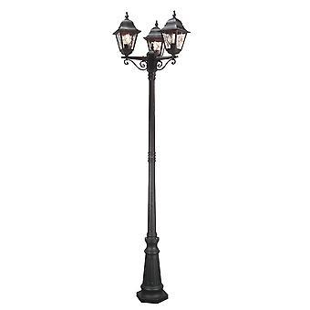 Norfolk-lampadaire - éclairage Elstead