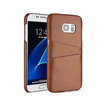 Dual Card Case - Galaxy S7
