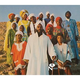 Sjæl meddelelser fra Dimona - sjæl meddelelser fra Dimona [Vinyl] USA importerer