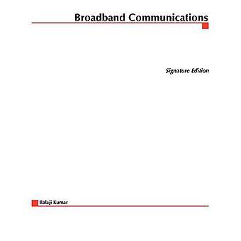 Broadband Communications by Kumar & Balaji