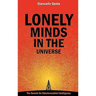 Lonely Minds in the Universe by Genta & Giancarlo