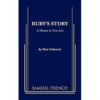 Rubys Story by Osborne & Ron