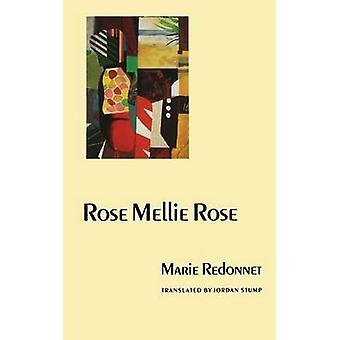 Rose Mellie Rose by Redonnet & Marie