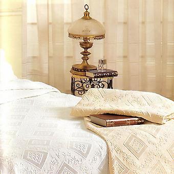 Paris Jacquard Bedspread