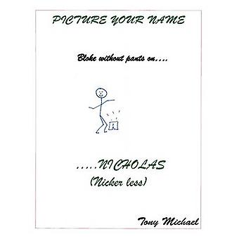Bild Ihren Namen von Michael & Tony