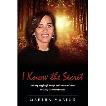 I Know the Secret by Maring & Marsha