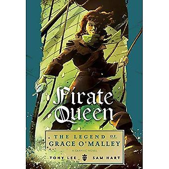 Reina pirata: la leyenda de O'Malley de gracia