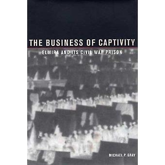 The Business of Captivity in the Chemung Valley - Elmira and Its Civil