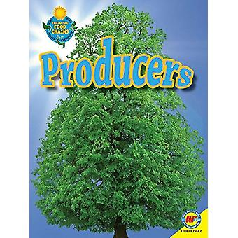 Producers by Kaite Goldsworthy - 9781489657794 Book