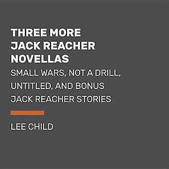 No Middle Name - Large Print - The Complete Collected Jack Reacher Sho