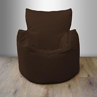 Toddler Wasserwiderstands-Bag-Bag Stuhl-Brown