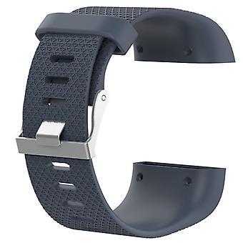 Ranne koru yhteensopiva Fitbit Surge