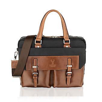 Trim Tote Bag 14.0