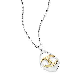 Just Cavalli Drops Necklace
