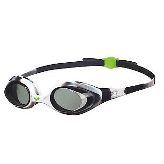 Aranha Júnior óculos de proteção