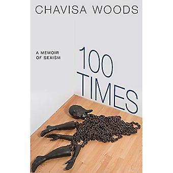 100 keer: een memoires van seksisme
