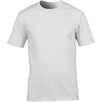 Gildan - Premium Baumwolle Herren T-Shirt