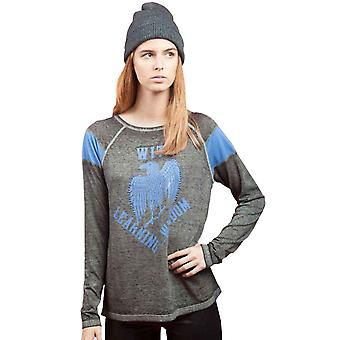 Harry Potter T Shirt House Ravenclaw Characteristic Official Womens Long Sleeve