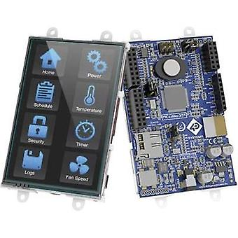 PCB design board 4D Systems PICadillo-35T