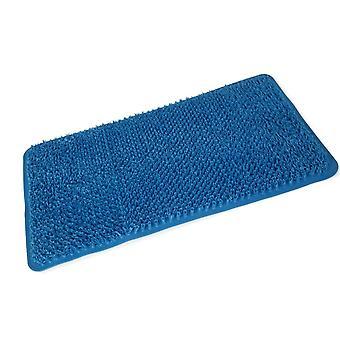 Blu Comfort PVC bagno Mat 65 X 37cm