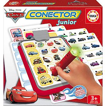 Educa Connector Junior Cars (Toys , Educative And Creative , Electronics)