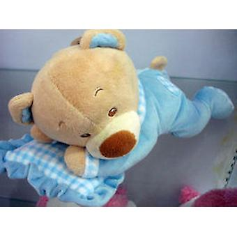 Import Teddy Dormilon With Almoahada25Cm (Toys , Dolls And Accesories , Soft Animals)