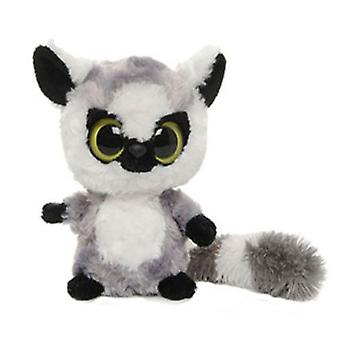 Import Teddy 18 Cm Lemur (Toys , Dolls And Accesories , Soft Animals)