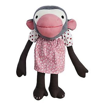 Franck & Fischer Frida doll pink dress (Toys , Preschool , Dolls And Soft Toys)