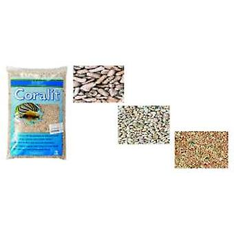 Hobby Coralit (medium coral sand) 3 kg. (Fish , Decoration , Gravel & sand)