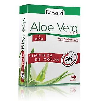 Drasanvi Comp. Aloe Vera Colon Cleanse