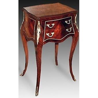 baroque chest of drawers cupboard Louis XV MoKm0707