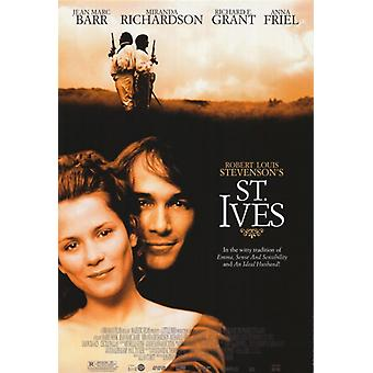 St Ives Movie Poster (11 x 17)