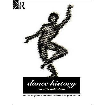 الرقص التاريخ مقدمة من ليسون & جانيت