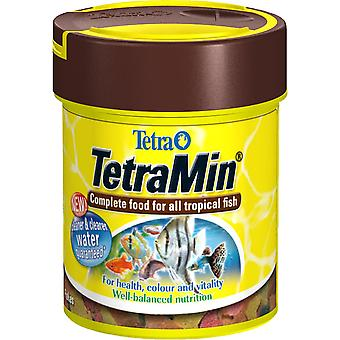 Tetra Min Complete 13g (Pack of 12)