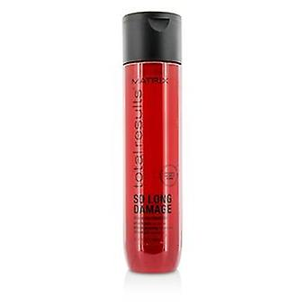 Matrix Total Results So Long Damage Ceramide Shampoo (For Repair) - 300ml/10.1oz