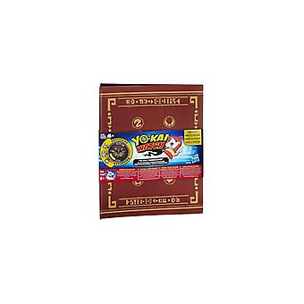 YKW Season 1 Collector Book