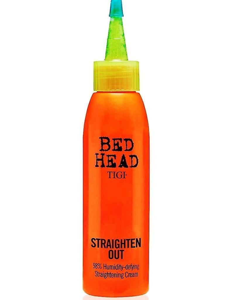TIGI Bed Head Straighten Out Defying Creme 120ml