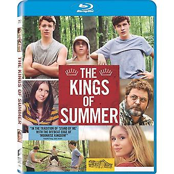 Kings of Summer [BLU-RAY] USA import