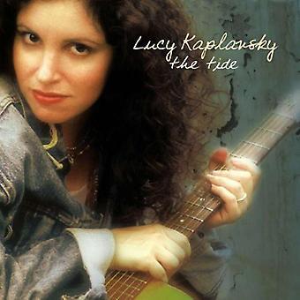 Lucy Kaplansky - tidevandet [CD] USA import