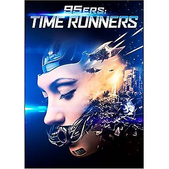 95Ers: Time Runners [DVD] USA import