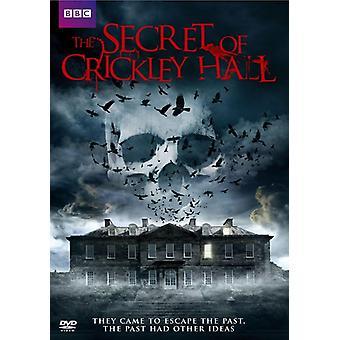 Hemliga Crickley Hall: säsong 1 [DVD] USA import