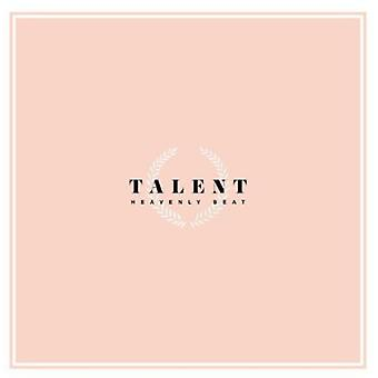 Heavenly Beat - Talent [Vinyl] USA import