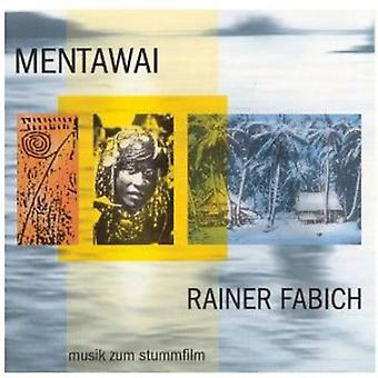 Various Artists - Mentawai [CD] USA importieren