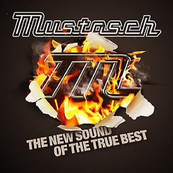 Mustasch - New Sound of the True Best [CD] USA import