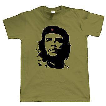 Vectorbomb, Guevara, camisa retrô político Mens T